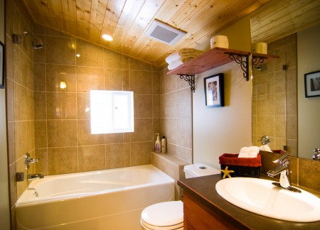 Onsuite Bathroom