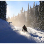 stay in golden bc for winter adventures